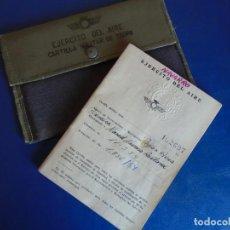 Militaria: (MI-210712)CARTILLA MILITAR DE TROPA EJERCITO DEL AIRE. Lote 277599223