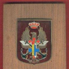 Militaria: METOPA ISFAS. DELEGACION REGIONAL DE VALENCIA. Lote 25924113
