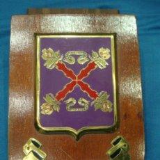 Militaria: METOPA MILITAR. REGIMIENTO MIXTO DE ARTILLERÍA Nº 4. Lote 11867971