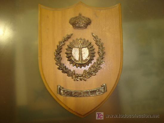 METOPA C. E. S. I. A. (Militar - Reproducciones, Réplicas y Objetos Decorativos)