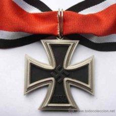 Militaria: CRUZ DE CABALLERO. Lote 32623704