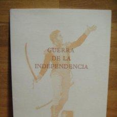 Militaria: GUERRA DE LA INDEPENDENCIA CLXXV ANIVERSARIO. Lote 35497865