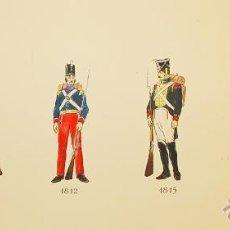 Militaria: SOLDADOS. MILITARIA.. Lote 39435080