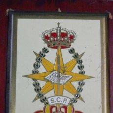 Militaria: BONITO METOPA SCP. S.C.P.. Lote 41506645