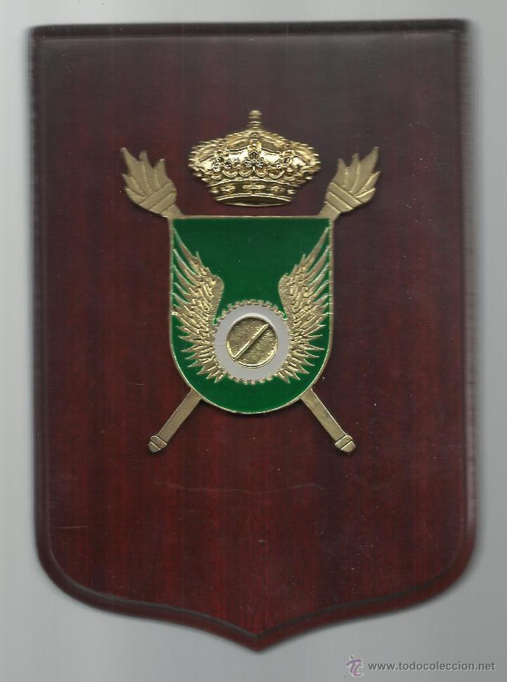 RARA METOPA PARA COLGAR (Militar - Reproducciones, Réplicas y Objetos Decorativos)