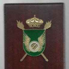 Militaria: RARA METOPA PARA COLGAR. Lote 45250547