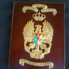 Militaria: METOPA CAPITANIA GENERAL 7ª R.M.VALLADOLID.DIA DE LAS FUERZAS ARMADAS.1984. Lote 47644777