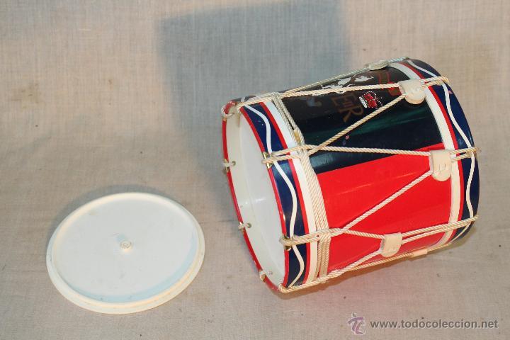 Militaria: caja tambor royal marines - Foto 5 - 54431920