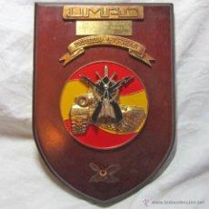 Militaria: METOPA UMRC PERITIA PERITAS. Lote 55399298