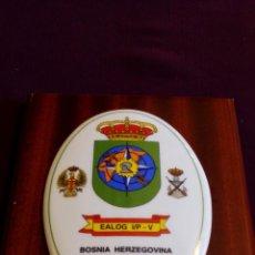 Militaria: METOPA EALOG. IP.V BOSNIA HERZEGOVINA. Lote 54840518