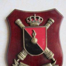 Militaria: METOPA GRUPO DE MUNICIONAMIENTO III/.41. Lote 55383810