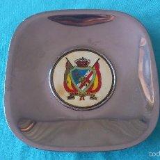 Militaria: PLATO BANDEJA CIR N° 10. Lote 58351443