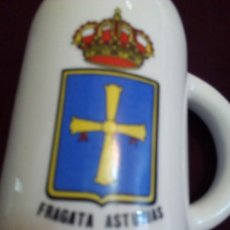 Militaria: FRAGATA ASTURIAS, ARMADA ESPAÑOLA. Lote 61156343