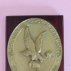 Militaria: METOPA JEFATURA DE APROVISIONAMIENTO ARSENAL CARTAGENA. Lote 63966915