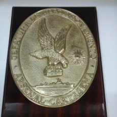 Militaria: METOPA NAVAL. JEFATURA DE APROVISIONAMIENTO ARSENAL - CARTAGENA.. Lote 68080757