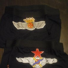 Militaria: CALZONCILLOS AVIACION NACIONAL Y REPUBLICANA, GUERRA CIVIL. Lote 69714381