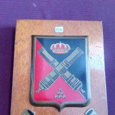 Militaria: METOPA REGIMIENTO MIXTO DE ARTILLERIA, Nº 4. Lote 75243279