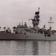 Militaria: METOPA FRAGATA EXTREMADURA F-75 ARMADA ESPAÑOLA. Lote 77468197