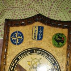 Militaria: METOPA BOSNIA HERZEGOVINA MOSTAR 2002. Lote 84122067