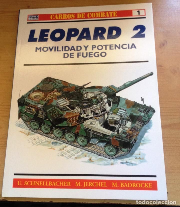 Militaria: CARROS DE COMBATE- RBA- MAQUETAS ARMABLES Y LIBROS- 1999-TODO EL SET COMPLETO: - 90 elementos - Foto 2 - 93010215