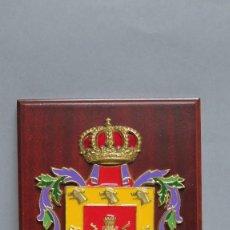Militaria: METOPA DEL REGIMIENTO INGENIEROS RMING CANARIAS. Lote 94020815