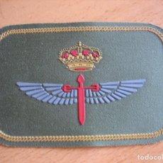 Militaria: RÉPLICA PARCHE FAMET. HELICÓPTEROS ET. Lote 95009083