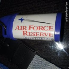 Militaria: USAF. US AIR FORCE. LINTERNA CON CINTA. Lote 95962679
