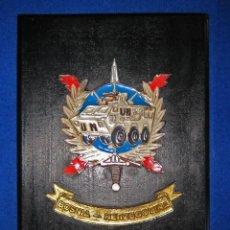 Militaria: ANTIGUA METOPA AGT MÁLAGA (UNPROFOR). MISIÓN BOSNIA-HERTZEGOVINA (1992). Lote 96628687