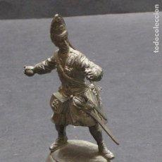 Militaria: SOLDADO DE PLOMO GRENADIER GUARDS. Lote 99949283