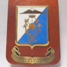 Militaria: METOPA MILITAR. Lote 100461571
