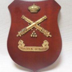 Militaria: METOPA MILITAR. Lote 100461899