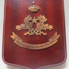 Militaria: METOPA MILITAR. Lote 100462015