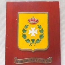 Militaria: METOPA MILITAR. Lote 100462363