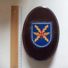 Militaria: METOPA MILITAR. Lote 102421736