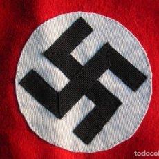 Militaria: BRAZALETE DEL PARTIDO NACIONALSOCIALISTA. NSDAP. Lote 40381402