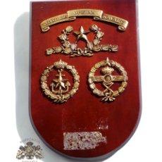 Militaria: METOPA EJERCITO DE OPERACIONES NAVALES. Lote 102936963