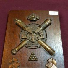 Militaria: METOPA REGIMIENTO MIXTO DE ARTILLERIA Nº 92. Lote 103031859