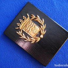 Militaria: METOPA DEL TERCIO 'GRAN CAPITÁN', Iº DE LA LEGIÓN. AÑOS 1987-94. MELILLA. DESCATALOGADA.. Lote 103725495