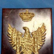 Militaria: METOPA DE ZONA DE MOVILIZACION DE CADIZ. Lote 103729091