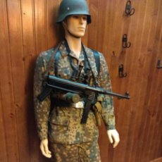 Militaria: UNIFORME PANZERGRENEDIER SS. Lote 104267939