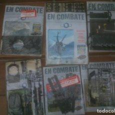 Militaria: ANTIGUO COLECCIONABLE EN COMBATE LEOPARD II. Lote 104663403