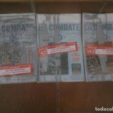 Militaria: ANTIGUO COLECCIONABLE EN COMBATE OA-10A WARTHOG. Lote 104664499