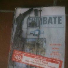 Militaria: ANTIGUO COLECCIONABLE EN COMBATE RBA.FASCICULO 46. Lote 104702107