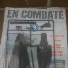 Militaria: ANTIGUO COLECCIONABLE EN COMBATE RBA.FASCICULO 6. Lote 104702243