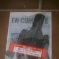 Militaria: ANTIGUO COLECCIONABLE EN COMBATE RBA.FASCICULO 2. Lote 104702407