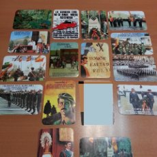 Militaria: PEGATINA-ADHESIVO (15) TRANSICION GUARDIA CIVIL, TRICORNIO, HONOR, BANDERA, GUARDIA AUXILIARES,. Lote 187563681