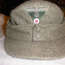 Militaria: GORRA DE JAGER M43 WWII. Lote 108668743