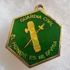 Militaria: GUARDIA CIVIL . Lote 114071115