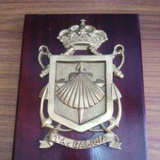 Militaria: METOPA MILITAR-MARINA-ARMADA ESPAÑOLA-T. A. ESPAÑOLA. Lote 116336776