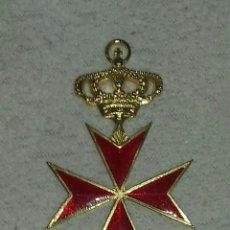Militaria: VENERA TEMPLARIA . Lote 128490639